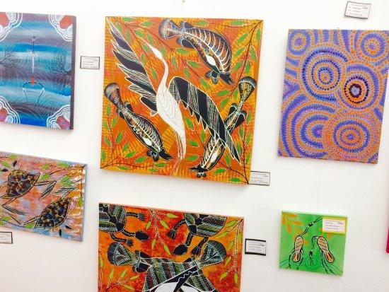 Burrunju Art Gallery