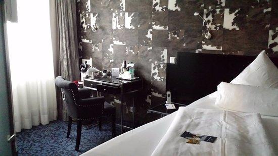 Photo0 Jpg Bild Von City Partner Top Hotel Kramer Koblenz