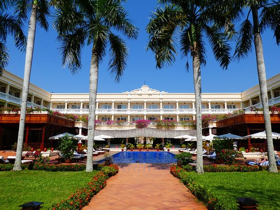 Victoria Can Tho Resort: photo0.jpg