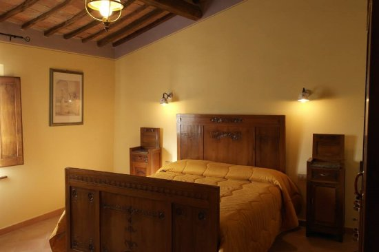 Vergelle, Włochy: Appartamento la Verbena.
