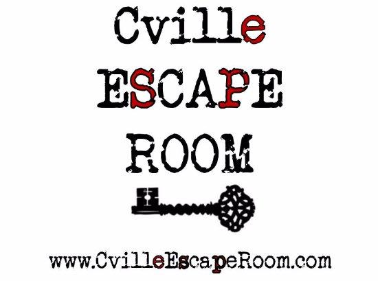 Charlottesville, VA: Logo