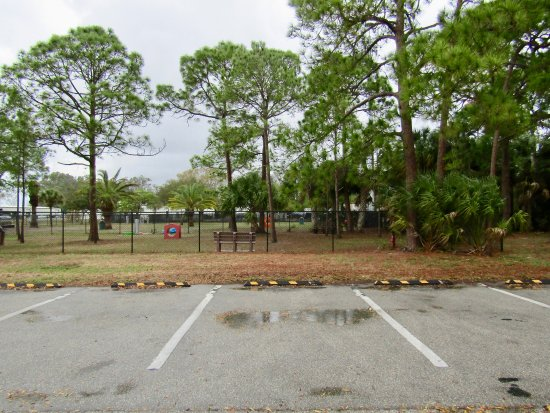 Pinellas Park, FL: Dog park