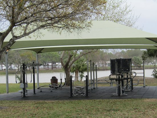 Pinellas Park, FL: Fitness