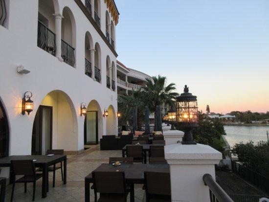 Kimpton Hotel Zamora : Castile, Seating Outside