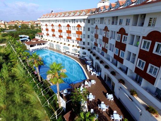 Side Royal Paradise Hotel Kumkoy