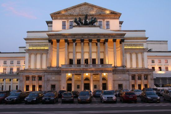 Teatr Wielki - Polish National Opera