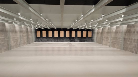 Arvada, CO: New state of the art shooting range