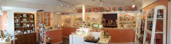 Marblehead, MA: Our beautiful shop!