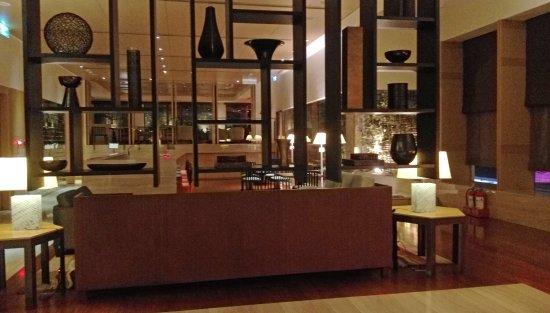 City Suites Taipei Nanxi: Lobby
