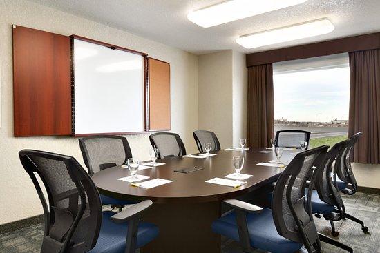 Yorkton, Canada: Meeting Room