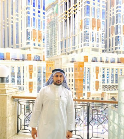 Makkah Hilton Towers: Good hotel