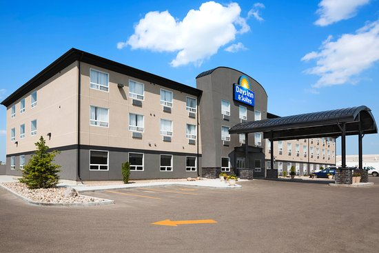 Welcome to Days Inn & Suites Yorkton