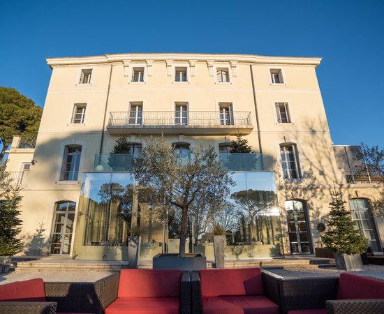 Appart Hotel Eurociel Montpellier