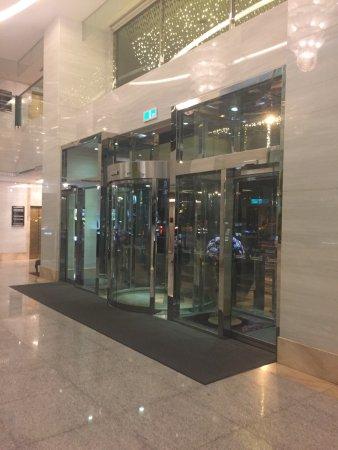 Taipei Garden Hotel: photo0.jpg