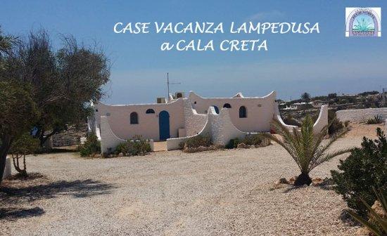 LE VILLETTE DI CALA CRETA - Hotel Reviews (Lampedusa, Italy ...