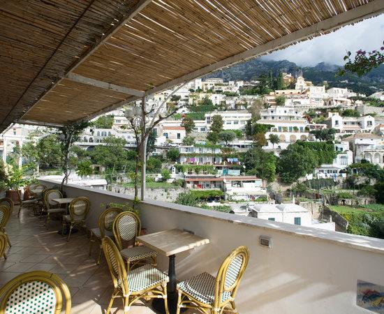 Hotel Vittoria Positano Reviews