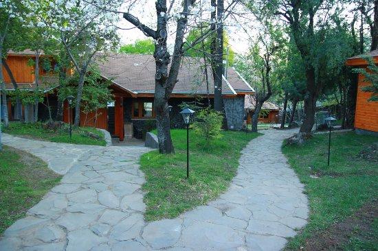 Mirador del Rio Lodge