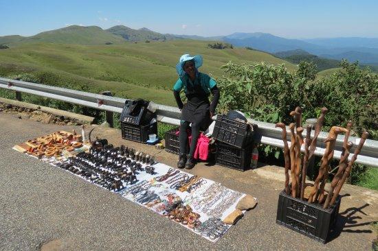 Lydenburg, Republika Południowej Afryki: soeveniers