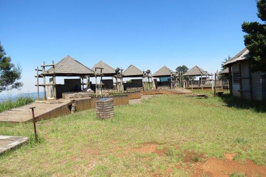 Lydenburg, Republika Południowej Afryki: spullen te koop
