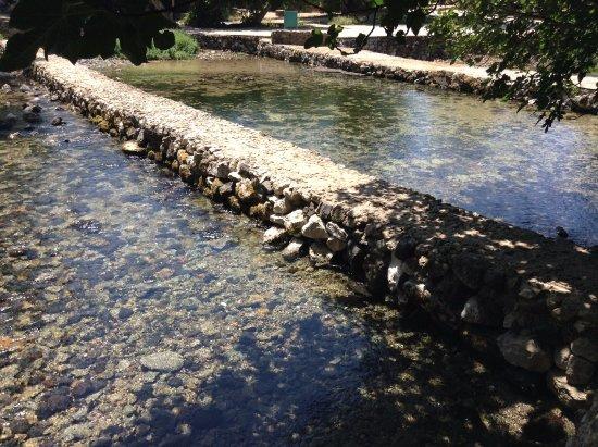 Merom Golan: Water System