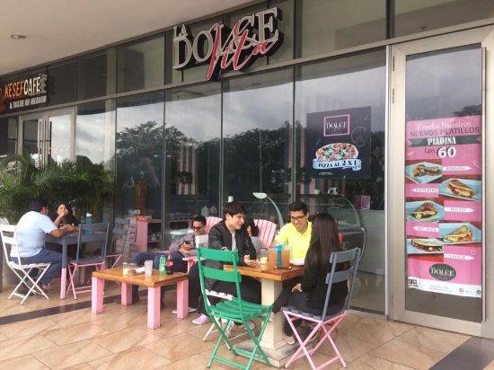 Good Restaurants In San Pedro Sula