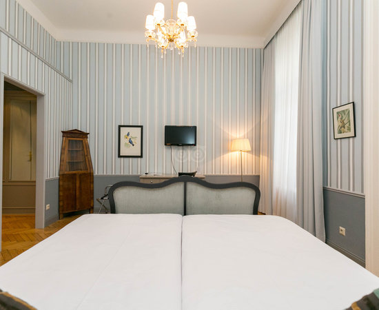 Hotel Kärntnerhof, Hotels in Wien