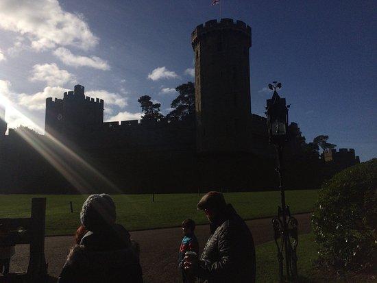 Warwick, UK: photo0.jpg