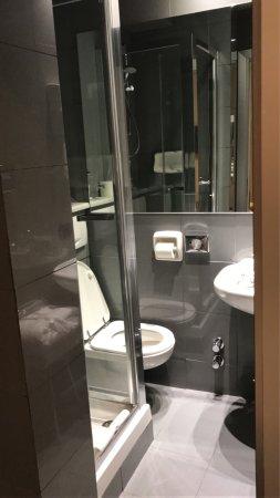 Hotel Mediolanum Milan: photo2.jpg