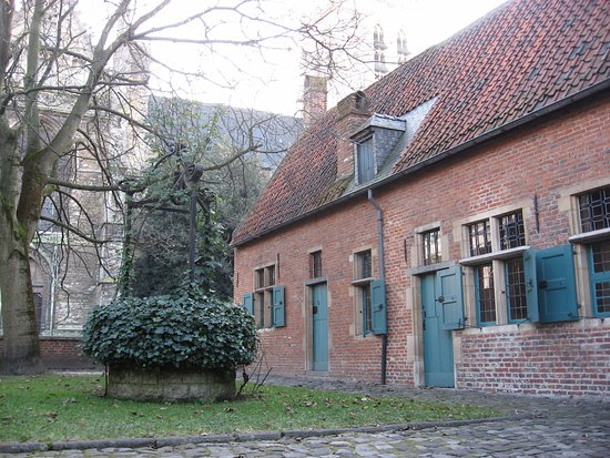 Beguinage d'Anderlecht