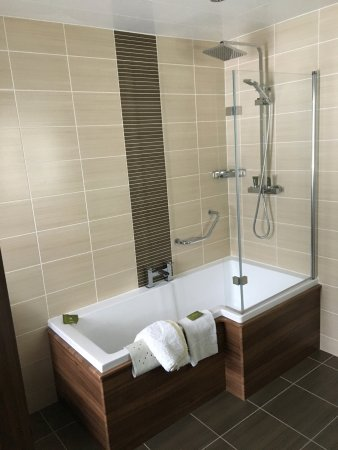 Auchterarder, UK: Fantastic stay in Room 1