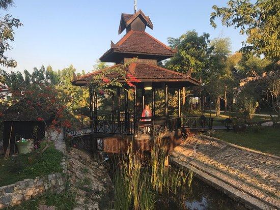 Inle Princess Resort : photo2.jpg