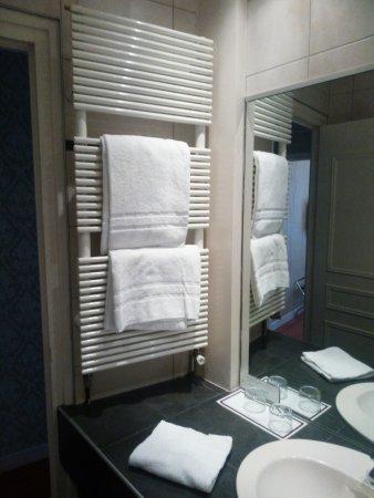 Hotel Gradlon Photo