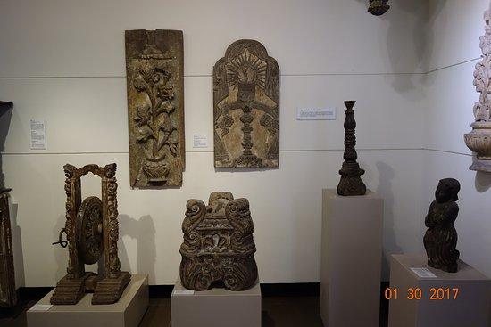 University of San Carlos Museum