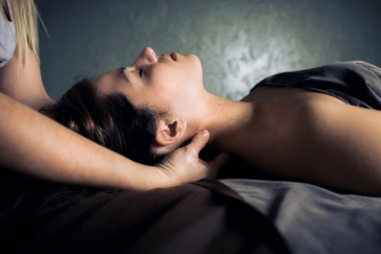 Norman, OK: Skilled therapists will help you drift away from tension and stress.