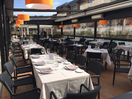 Casa luis pozuelo de alarcon restaurant reviews phone number photos tripadvisor - Casa luis pozuelo ...