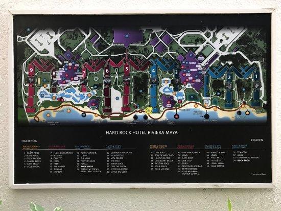 Heaven en Hard Rock Hotel Riviera Maya: photo8.jpg