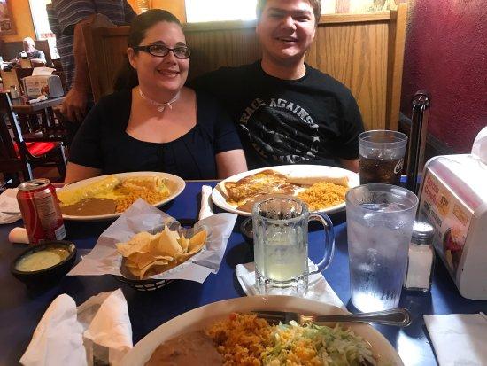 Alvin, Τέξας: Monterey's Little Mexico
