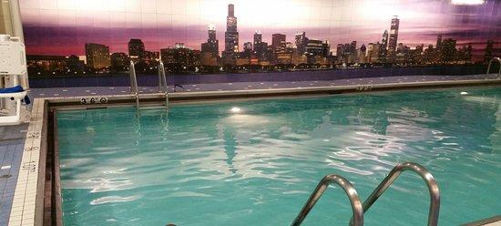 Swissotel Chicago $97 ($̶1̶7̶9̶) - UPDATED 2018 Prices ...