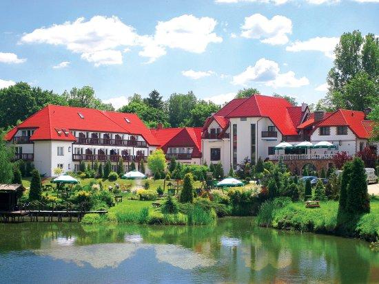 Bartlowizna Hotel and Restaurant