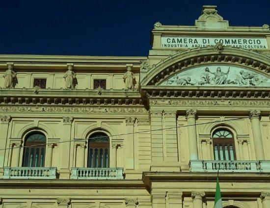 Palazzo della Borsa