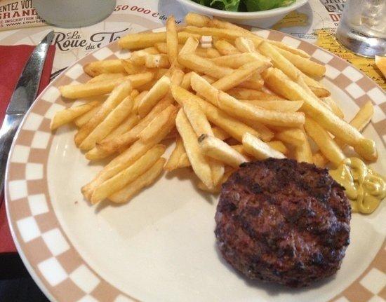 Courtepaille dijon st apollinaire avis sur le restaurant - Cuisine discount dijon ...