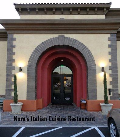 Nora's Cuisine
