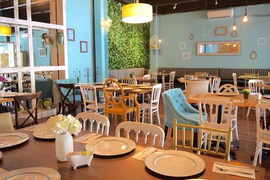 Casa maria bistro monterrey fotos n mero de tel fono y restaurante opiniones tripadvisor - Restaurante casa maria ...