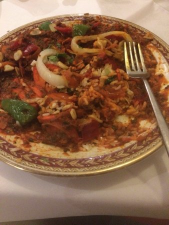 Shabab Balti & Tandoori Restaurant: So Tasty