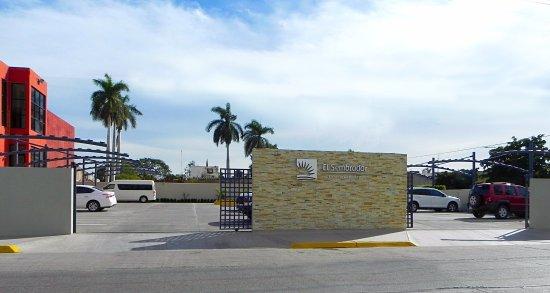 Guasave, Mexico: Estacionamiento