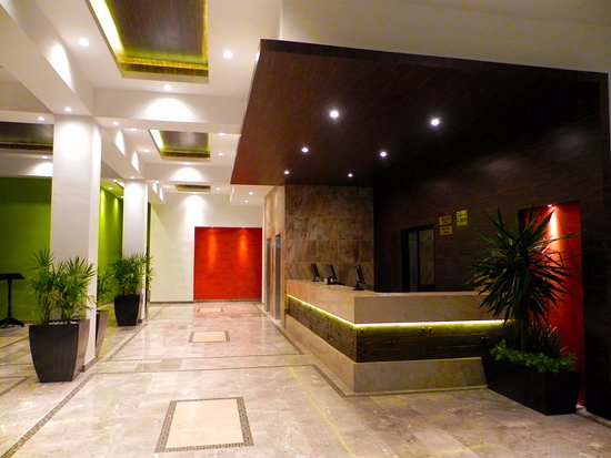Guasave, Mexico: Lobby