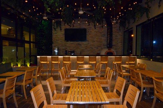 Guasave, Mexico: Terraza Beer Garden