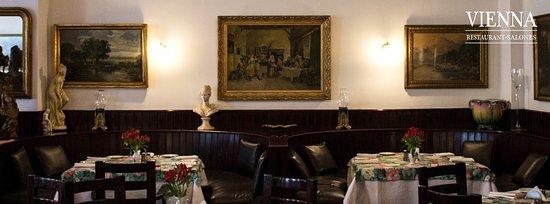 Restaurant Vienna