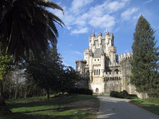 Basque Country, Spanyol: extérieur