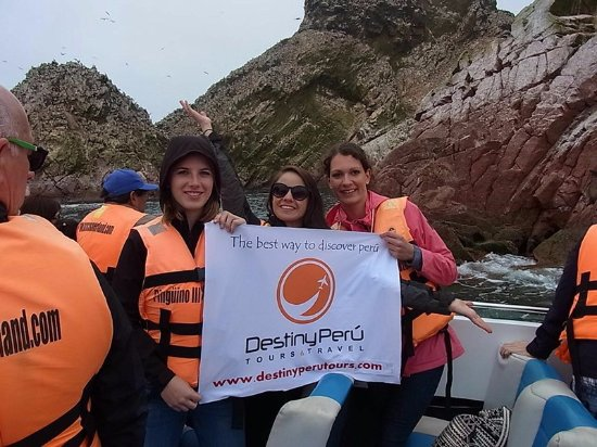 Destiny Peru Tours & Travel